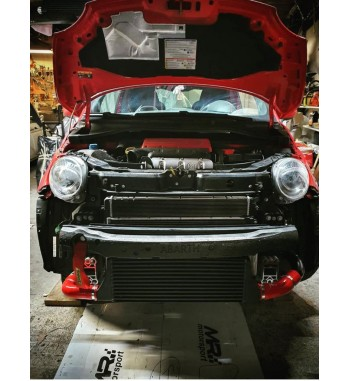 Intercooler 500 595 abarth...